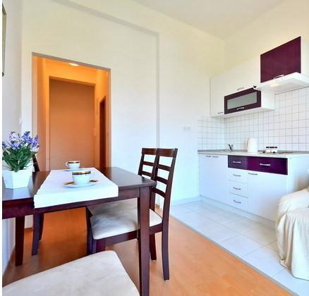 Nice apartment in Stobrec - Image 1 - Stobrec - rentals