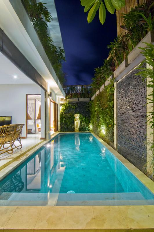 9m x 3m private pool - MELBA VILLAS - 'Bali with Style' Seminyak - Seminyak - rentals