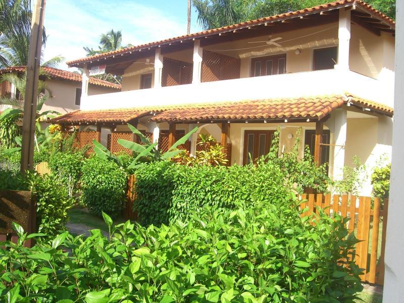 Las Terrenas Affordable Flat 4 People - Image 1 - Las Terrenas - rentals