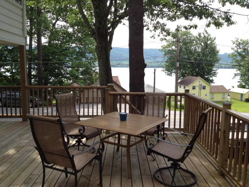 Lakeside Inn - Image 1 - Richfield Springs - rentals