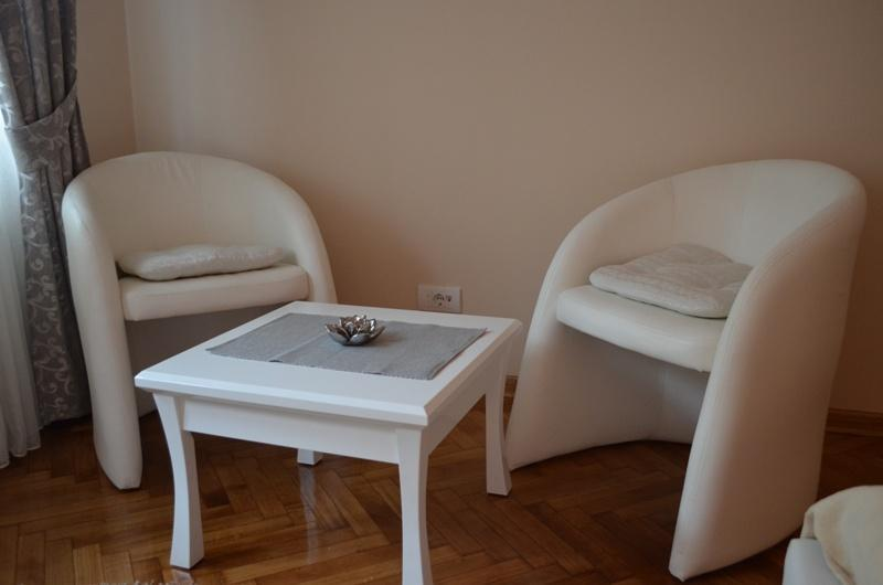 Apartment BRANKOW 18 - Image 1 - Belgrade - rentals