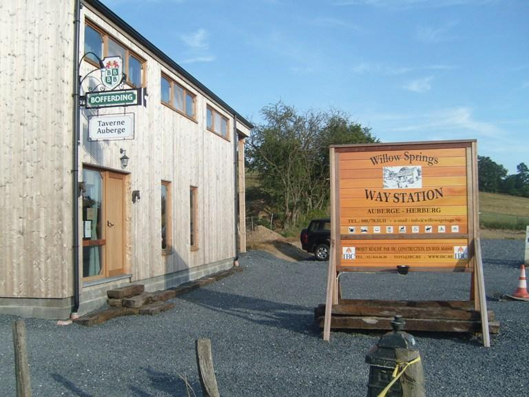 Willow Springs Way Station - Willow Spings Way Station - Bovigny - rentals