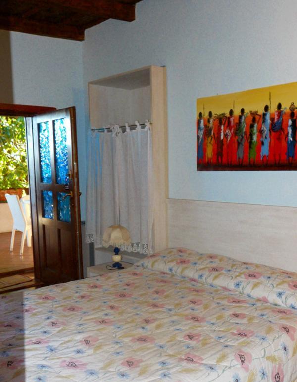 Villa sul Lago - Room 2 - Image 1 - Lake Maggiore - rentals