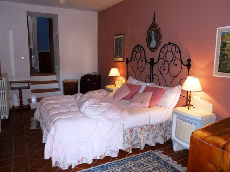 Villa sul Lago - Apartment 5 - Image 1 - Massino Visconti - rentals