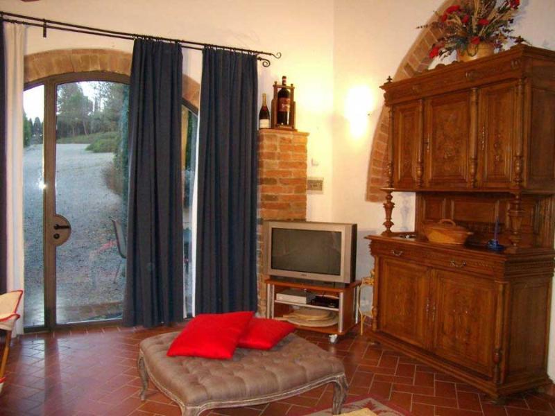 Casale Elsa - Archetto - Image 1 - Certaldo - rentals