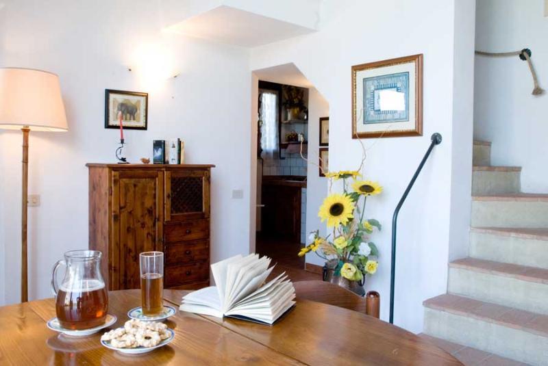 Casale Elsa - Leccio - Image 1 - Certaldo - rentals