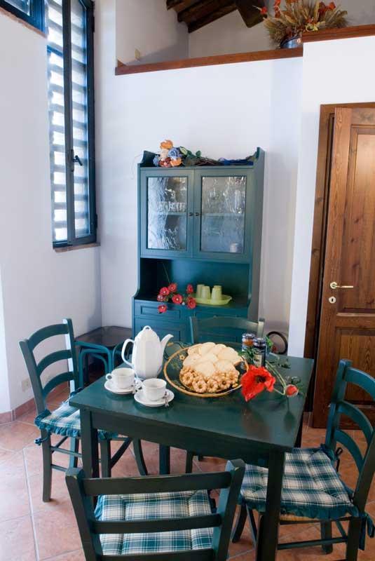 Casale Elsa - Quercia - Image 1 - Certaldo - rentals