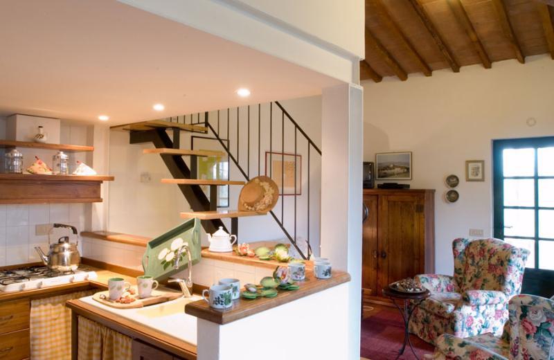 Casale Oliveta - Falco - Image 1 - Poggibonsi - rentals