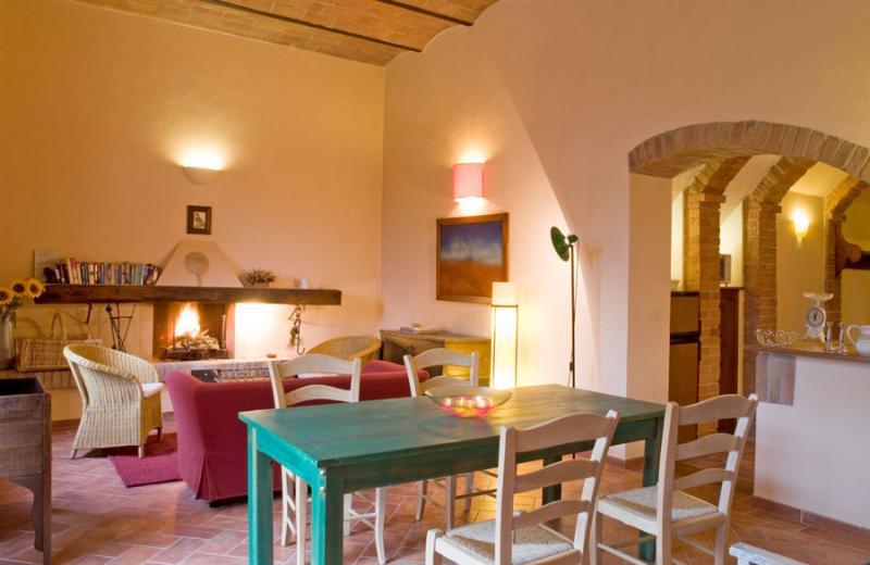 Casale Oliveta - Gufo - Image 1 - Poggibonsi - rentals