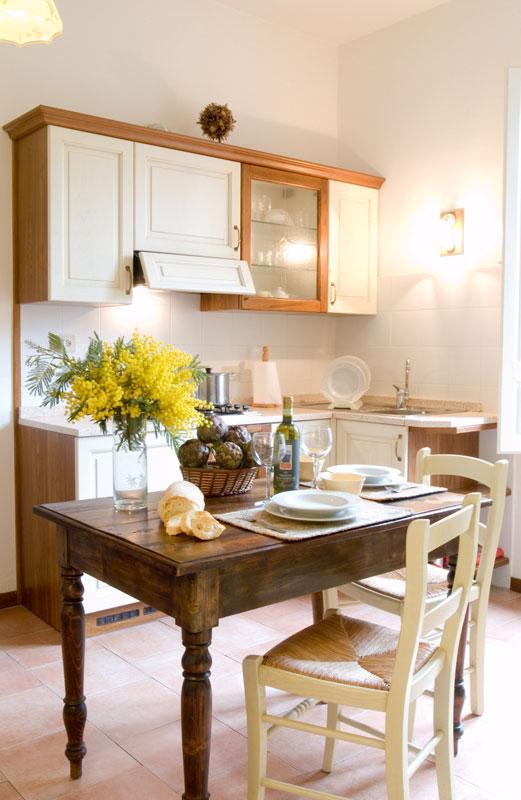Casale Oliveta - Pettirosso - Image 1 - Poggibonsi - rentals