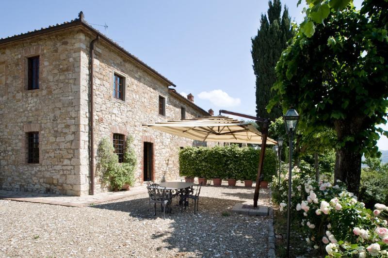 Filigrano Nuovo - Macine Grande - Image 1 - San Donato in Poggio - rentals