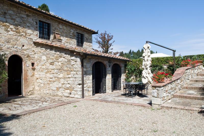 Filigrano Nuovo - Roselle - Image 1 - San Donato in Poggio - rentals