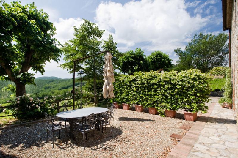 Filigrano Nuovo - Viola - Image 1 - San Donato in Poggio - rentals