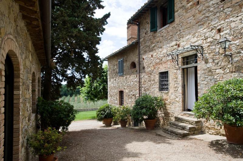 Filigrano - Filigrano C - Image 1 - San Donato in Poggio - rentals