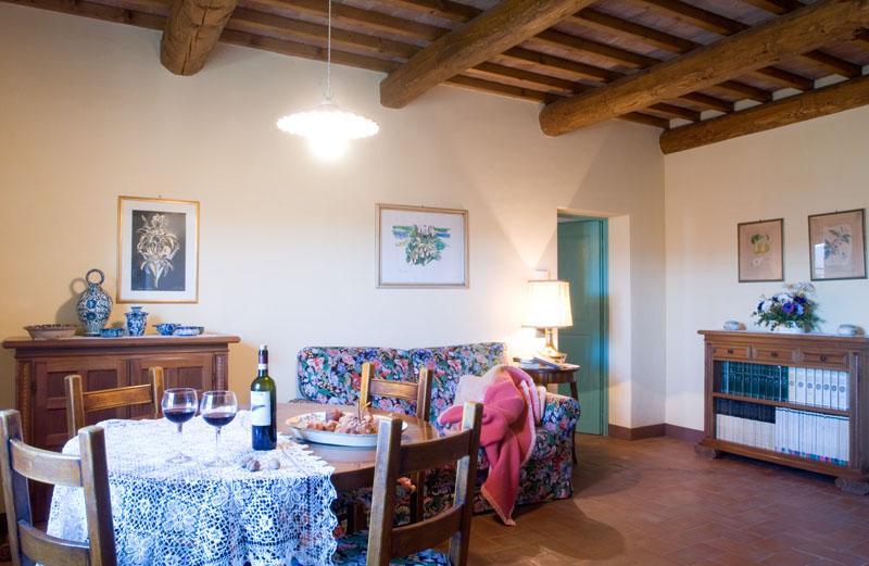Podere al Prato - Quattro - Image 1 - San Gimignano - rentals
