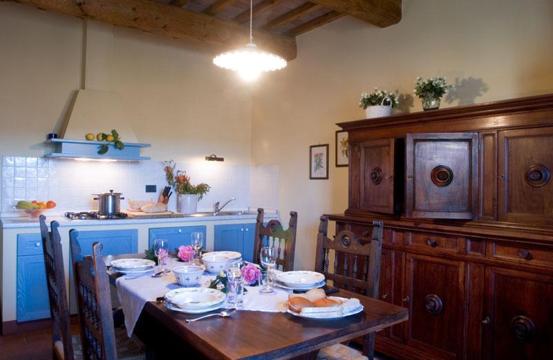 Podere al Prato - Sopra - Image 1 - San Gimignano - rentals