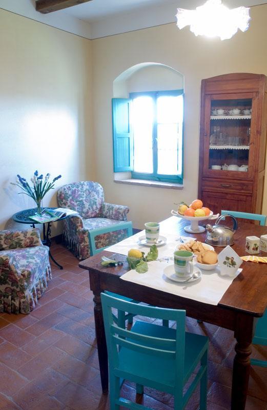 Podere al Prato - Tre - Image 1 - San Gimignano - rentals