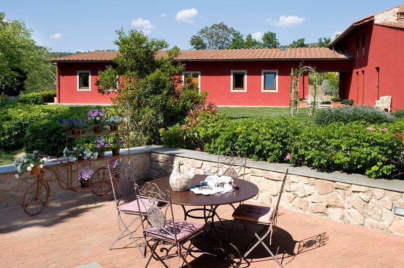 Podere Appiano - Lavandolis - Image 1 - Barberino Val d' Elsa - rentals