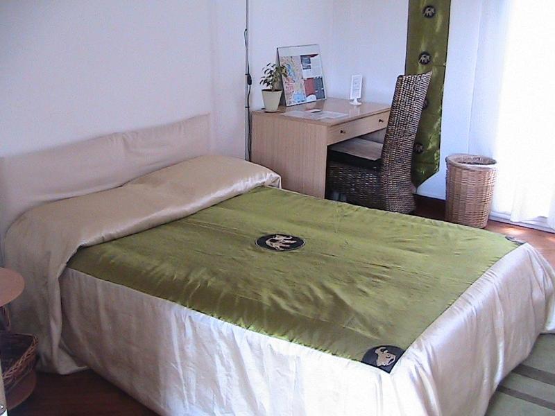 Double room - B&B La Terrazza Nelissen - Cagliari - rentals