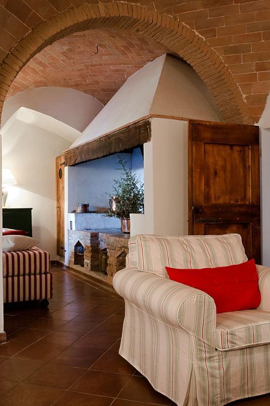 Villa della Torre - Le Volte - Image 1 - Lucardo - rentals
