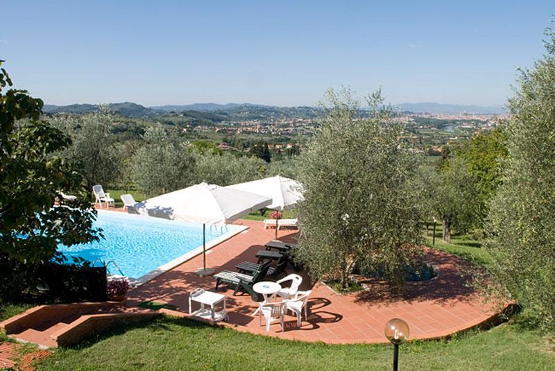 Girasole - Casa Violetta - Image 1 - Bagno a Ripoli - rentals