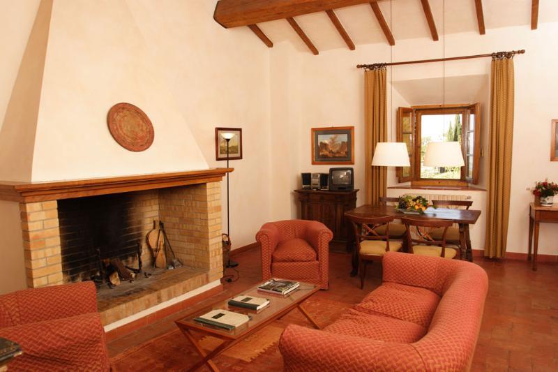 La Chiara - Tiglio - Image 1 - Chianciano Terme - rentals