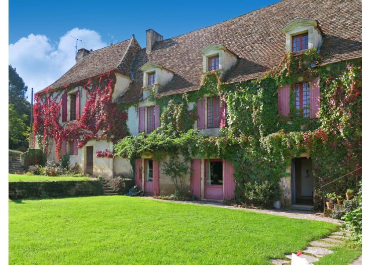 Domaine Des Fargues - Image 1 - France - rentals