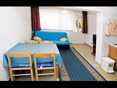 A1(4+1): dining room - 7303  A1(4+1) - Zadar - Zadar - rentals