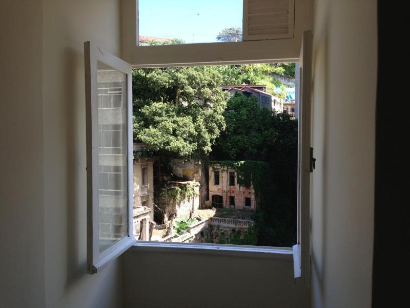 Vista da Sala - Lapa and Santa Teresa Studio - Rio de Janeiro - rentals