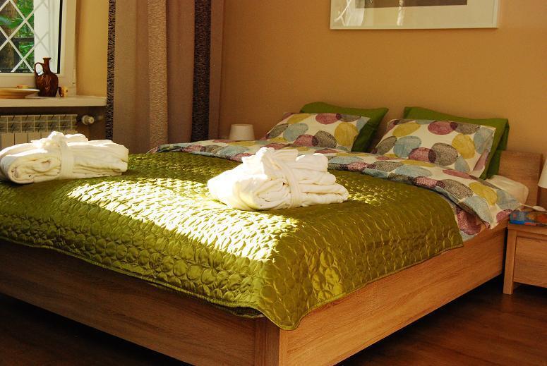 Bed & Breakfast Sielce - Image 1 - Warsaw - rentals
