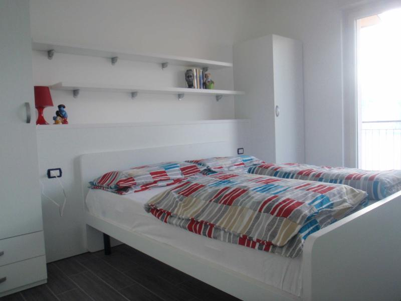 Bed room - Apartment Casa Prea new 2013 - Malcesine - rentals