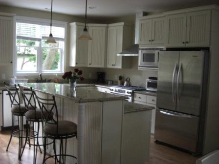 Kitchen - Southern Belle - Michigan City - rentals