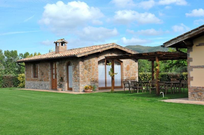 Agriturismo Santa Veronica - Ginkgo - Image 1 - Acquapendente - rentals