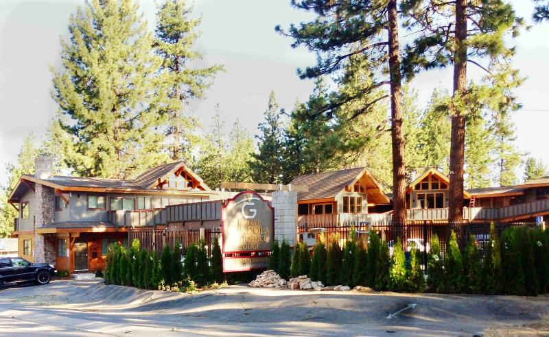 1Br/2 Ba at Lakeside Gondola Residence Lodge - Image 1 - South Lake Tahoe - rentals