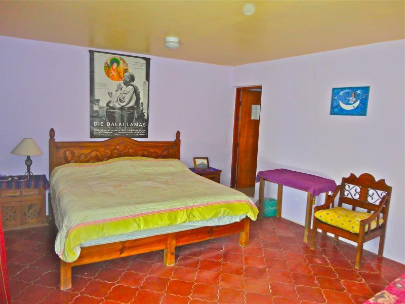 Junior Suite king & single Beds plus Big bathroom - Image 1 - San Cristobal de las Casas - rentals