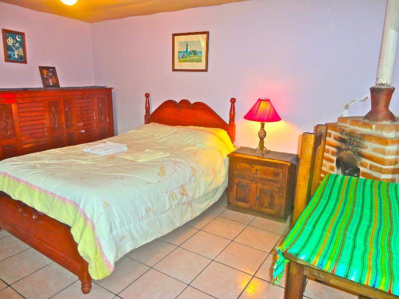 Cozy Bedroom Close to Downtown   With & fireplace - Image 1 - San Cristobal de las Casas - rentals