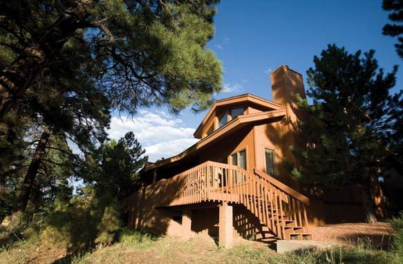 Wyndham Flagstaff - 1BR/1BA Deluxe Villa - Image 1 - Flagstaff - rentals