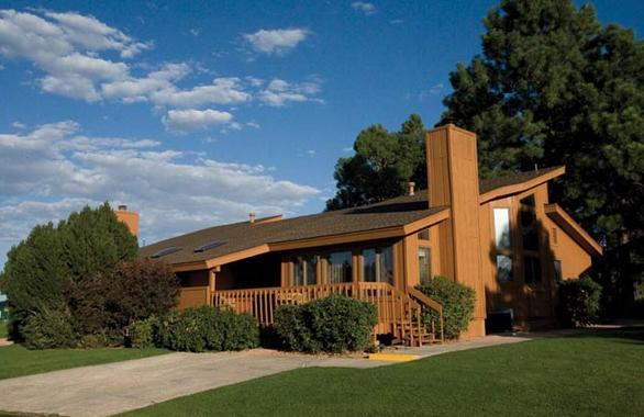 Wyndham Flagstaff - 2BR/2BA Deluxe Villa - Image 1 - Flagstaff - rentals
