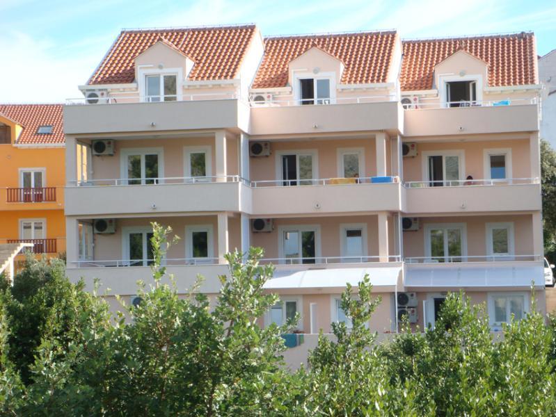 Villa Frano apartments in Cavtat - Villa Frano holiday flats in Cavtat - Cavtat - rentals