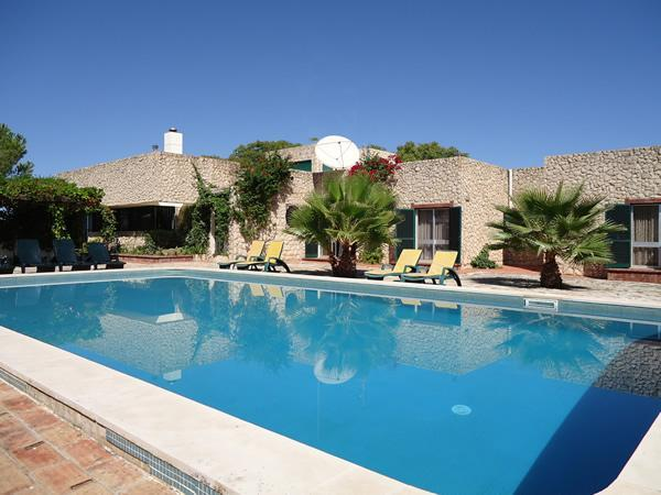 Luxurious 5 bedroomed detached villa in a prime location overlooking the town of Silves - Elegant and Luxurious Villa in Silves - Silves - rentals