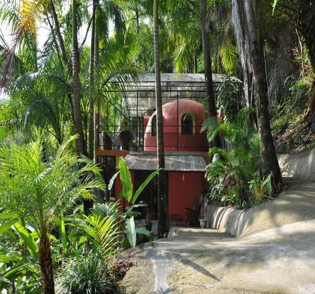 Dome Honeymoon Suite and Canopy - Tree Top Canopy Villa - Quepos - rentals