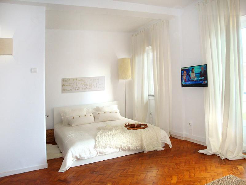 Studio Village Center- Cascais - Image 1 - Cascais - rentals