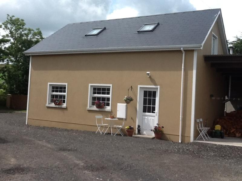 The Country Loft, Claudy, Co.Derry (Self Catering Apartment) - Image 1 - Derry - rentals