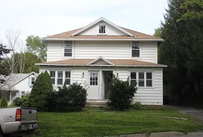 Front view of Townhouse - Tranquil Time - Vestal - rentals