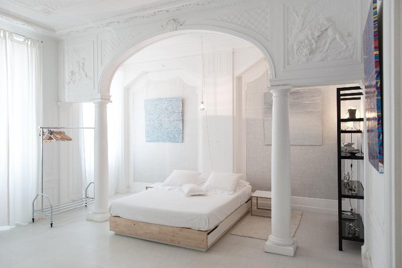 L'appartement, smart palace near Vieux Port - Image 1 - Marseille - rentals
