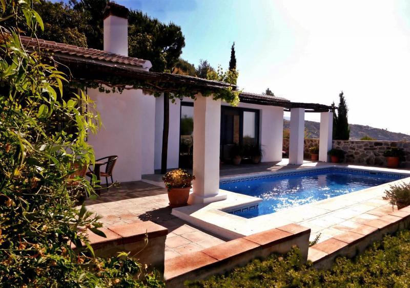 Villa Mexicana Overlooking Two Valleys - Villa Mexicana - Torrox - rentals