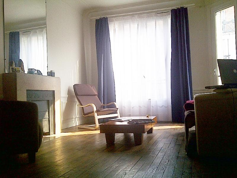 Nice appartment between Paris, Clichy & Levallois - Image 1 - Clichy - rentals