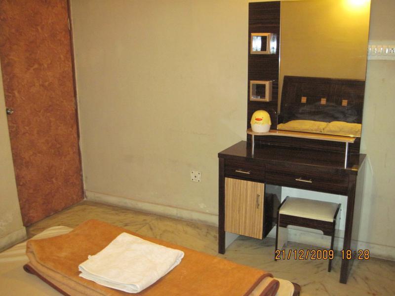 2bhk b5 - Service apartment - Kolkata (Calcutta) - rentals