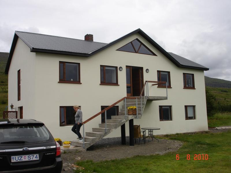 Geldingsá - Image 1 - Iceland - rentals