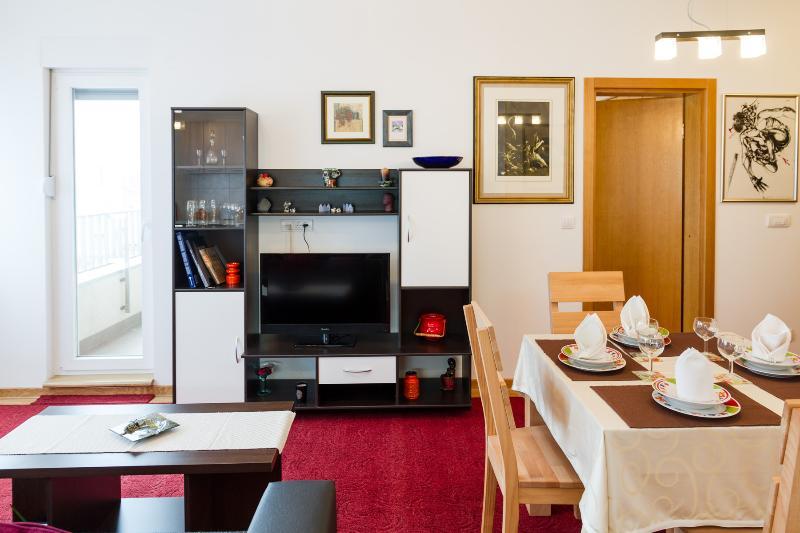 Apartment Bombon - Image 1 - Belgrade - rentals
